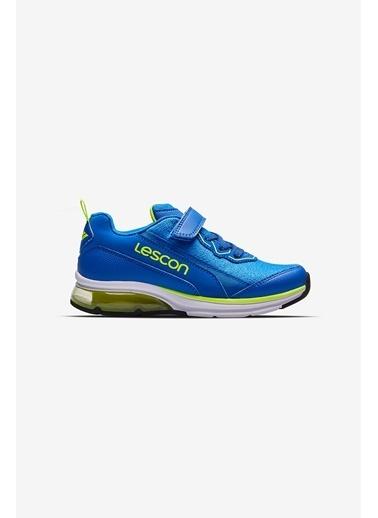 Lescon Spor Ayakkabı Mavi